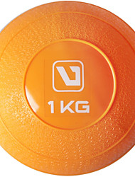 "cheap -4 3/4"" (12 cm) Exercise Ball / Fitness Ball / Yoga Ball Explosion-Proof PVC(PolyVinyl Chloride) Support With For Yoga / Training / Balance"