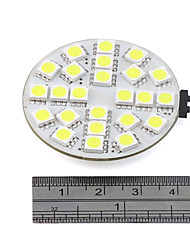 cheap -G4 Side-Pin LED Lamp 320 Lumens 3 Watt 30W Equal Non-dimmable 12V-24V AC/DC JC G4 Bi-Pin Base LED Disc Bulb White Warm White
