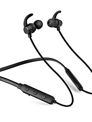 cheap -LITBest X7 Neckband Headphone Wireless Mobile Phone Bluetooth 4.2 Stereo with Microphone with Volume Control