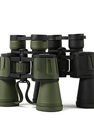 cheap -20 X 50 mm Binoculars Lenses Zoom Multi-Resistant Coating Multi-coated BAK4 Everyday Use Spectralite Rubber