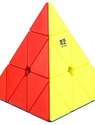 cheap -Speed Cube Set 1 pcs Magic Cube IQ Cube QIYI Sudoku Cube 3*3*3 Magic Cube Puzzle Cube Gift Speed Adults' Toy Gift