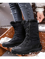 cheap -Women's Boots / Shoes Sneakers Winter Boots Ski / Snowboard Hiking Snowsports Fall Winter
