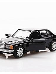 cheap -1:36 Toy Car Vehicles Car Vintage Car Classic Car Office Desk Toys Simulation Exquisite Zinc Alloy Rubber Boys' Girls' / Kids