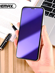 cheap -AppleScreen ProtectoriPhone XS Anti Blue Light Front Screen Protector 1 pc Tempered Glass