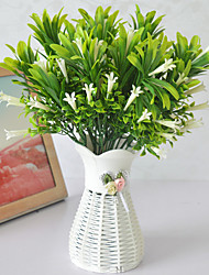 cheap -Artificial Flower 1 Bouquet Morning Glory Interior Living Room Decoration