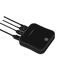 Недорогие -оптоволоконный приемник и передатчик Bluetooth 2-в-1 b19