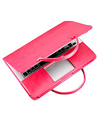 cheap -Suitable For Apple Laptop Bag Air11 Inch 12 Inch Macbook Protective Shell Sleeve Pro13 / 13.3 Inch / 15.4 Inch Pro Liner Bag