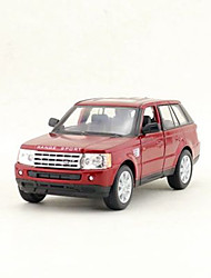 cheap -Educational Toy Car Novelty Boys' Girls' Toy Gift / Metal
