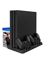 cheap -ps4 Handle bracket For PS4 Pro ,  New Design Handle bracket ABS 1 pcs unit