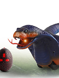cheap -Gags & Practical Joke Snake Cobra Remote Control / RC Lovely Creepy Other ABS+PC 1 pcs Children's All Boys' Girls' Toy Gift