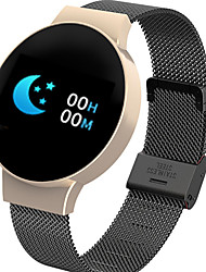 cheap -Women's Digital Watch Casual Fashion Black Silver Gold Alloy Digital Black Gold Silver Water Resistant / Waterproof Bluetooth Smart 30 m 1 set Digital