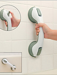 cheap -Safer Strong Sucker Helping Handle Hand Grip Handrail for children old people Keeping Balance Bedroom Bathroom Accessories