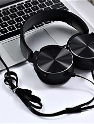 cheap -Headphone Head Mounted Type With HD Microphone Heavy Bass Sound Quality Professional Game Headset