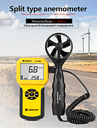 cheap -RZ® HP-826A Anemometer 0〜30m/s Lightweight / Convenient / Measure