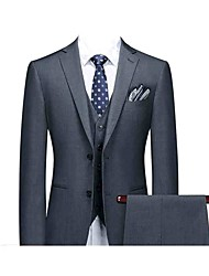cheap -Cool gray custom suit