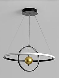 Недорогие -скандинавские светильники и фонари простая современная креативная гостиная столовая арт-линия формы особой формы минималистская люстра