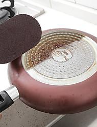 Недорогие -чистящая щетка для чистки кухни с волшебной губчатой ручкой нано карбид кремния чистые инструменты