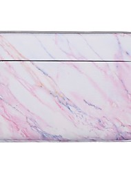 cheap -13.3 14 15 Inch Laptop Sleeve Polyester Marble for Men for Women for Bus