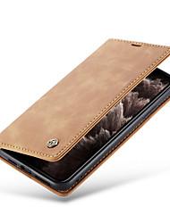 Недорогие -роскошный ретро магнитный флип кожаный стенд кошелек телефон чехол для samsung galaxy s10 s10e s10 plus s10 5g s9 s9 plus s8 s8 plus s7 s7 edge note 10 note 10 plus