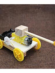 Недорогие -Игрушечные машинки Игрушки для изучения и экспериментов Обучающая игрушка Игрушки Цилиндрическая Электрический Своими руками Девочки