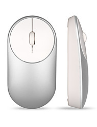 cheap -Wireless Ultra-thin Mouse Ergonomic Super Slim Silent Optical Mice Noiseless