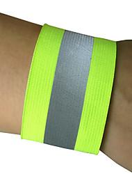 cheap -Reflective Band Reflective Strip for Running Cycling / Bike Jogging Textile
