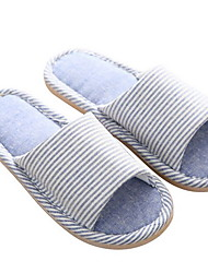 cheap -Women's Slippers / Men's Slippers House Slippers Casual Cotton Shoes