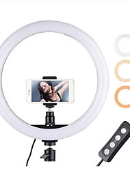 cheap -LITBest Video Light Plastic 12inch