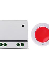 abordables -AC85V-250V 110V 1CH Relais Commutateur / AC 220V 1CH 433 MHz Sans Fil Télécommande Commutateur de Lumière Relais Radio Récepteur Module Cas Émetteur