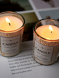cheap -Creative gifts Smokeless Aromatherapy Candle Home Decoration Candle