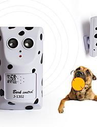 cheap -Dog Training Anti Bark Collar Pet Friendly Portable Ultrasonic Dog Portable Anti Bark Safety ABS+PC Behaviour Aids For Pets
