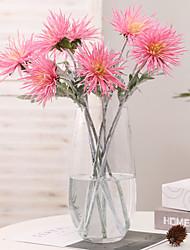 Недорогие -1шт ракушка искусственный цветок украшения дома дракон коготь один 49 см