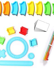 cheap -Drawing Toy Creative Creative Focus Toy Parent-Child Interaction Plastic Shell Teen All Toy Gift 1 pcs