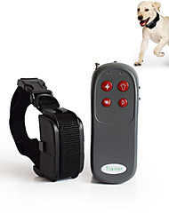 cheap -Dog Training Anti Bark Collar Pet Friendly Portable Ultrasonic Dog Portable Anti Bark Safety ABS+PC Behaviour Aids For Pets