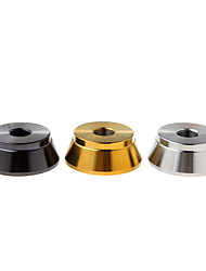 cheap -YUHETEC 510 Screw Thread Stainless Steel Base