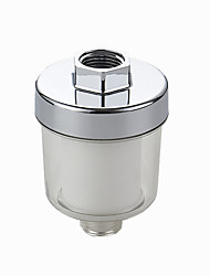 cheap -Tap Water Purifier Clean Kitchen Faucet Washable Ceramic Percolator Water Filter Filtro Rust Bacteria Removal Replacement Filter