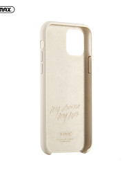 cheap -Case For Apple iPhone 11 / iPhone 11 Pro / iPhone 11 Pro Max Ultra-thin Back Cover Solid Colored Silica Gel