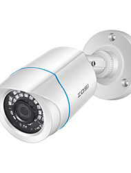 cheap -ZOSI 1080P4-in-1 CVBS CVI TVI AHD CCTV Waterproof IP66 Nighitvision Outdoor Surveillance Camera