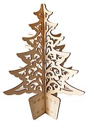 Недорогие -По заказу покупателя Дерево Статуэткии фигурки Друзья Подарок -