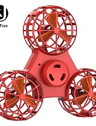 abordables -bonitoys f1 volant filature mini jouet volant à la main autisme anxiété libération du stress jouet cadeau doigt spinner jouet rotatif main enfant cadeau de noël