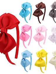 cheap -Ladies Ladies Cute Princess Fabric Ceremony Date - Solid Colored