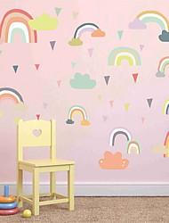 cheap -Decorative Wall Stickers Animals / Stars Nursery / Kids Room 25*60cm