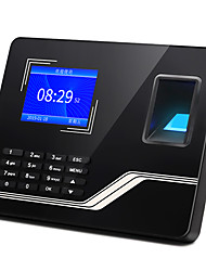 cheap -YKSCAN F20 Attendance Machine Record the Query Fingerprint / Password / ID Card School / Hotel / Office