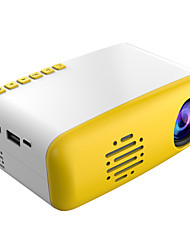 cheap -EG BEAVER CS03 LED Projector 20,000 lm iOS / Android / Windows Support