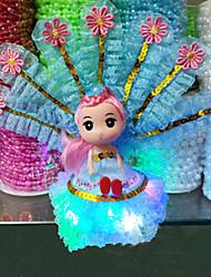 cheap -Elegant Peacock Pattern Music Box Toys