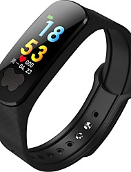 cheap -B37 Fashion Men's Sports Bluetooth Smart Bracelet / Heart Rate Blood Pressure Electrocardiogram Health Monitoring / Family And Friends' Care And Understanding Of Their Health / IP67 Life Waterproof