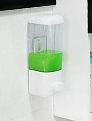 Недорогие -Дозатор для мыла Креатив Современный Пластик 1шт - Ванная комната На стену