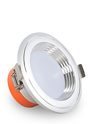 cheap -COB Ceiling Light Highlight Integrated 5W SMD Spotlight Commercial Lighting Ultra-Thin Embedded LED Downlight