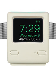 cheap -Apple Watch Cool Silica Gel Desk