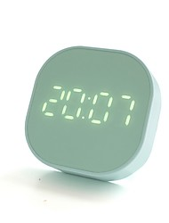 cheap -Digital Kitchen Timer Magnetic Countdown Stopwatch Timer With Loud Alarm, Big Digit